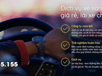 Permalink to: Dịch vụ taxi